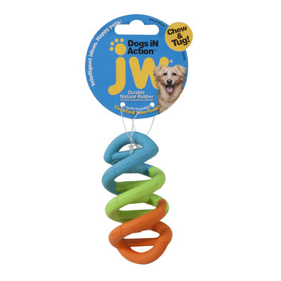 Dna Toy (Dogs In Action) - Small