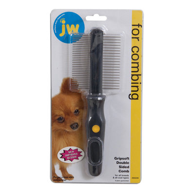 Gripsoft Comb, Double-Sided