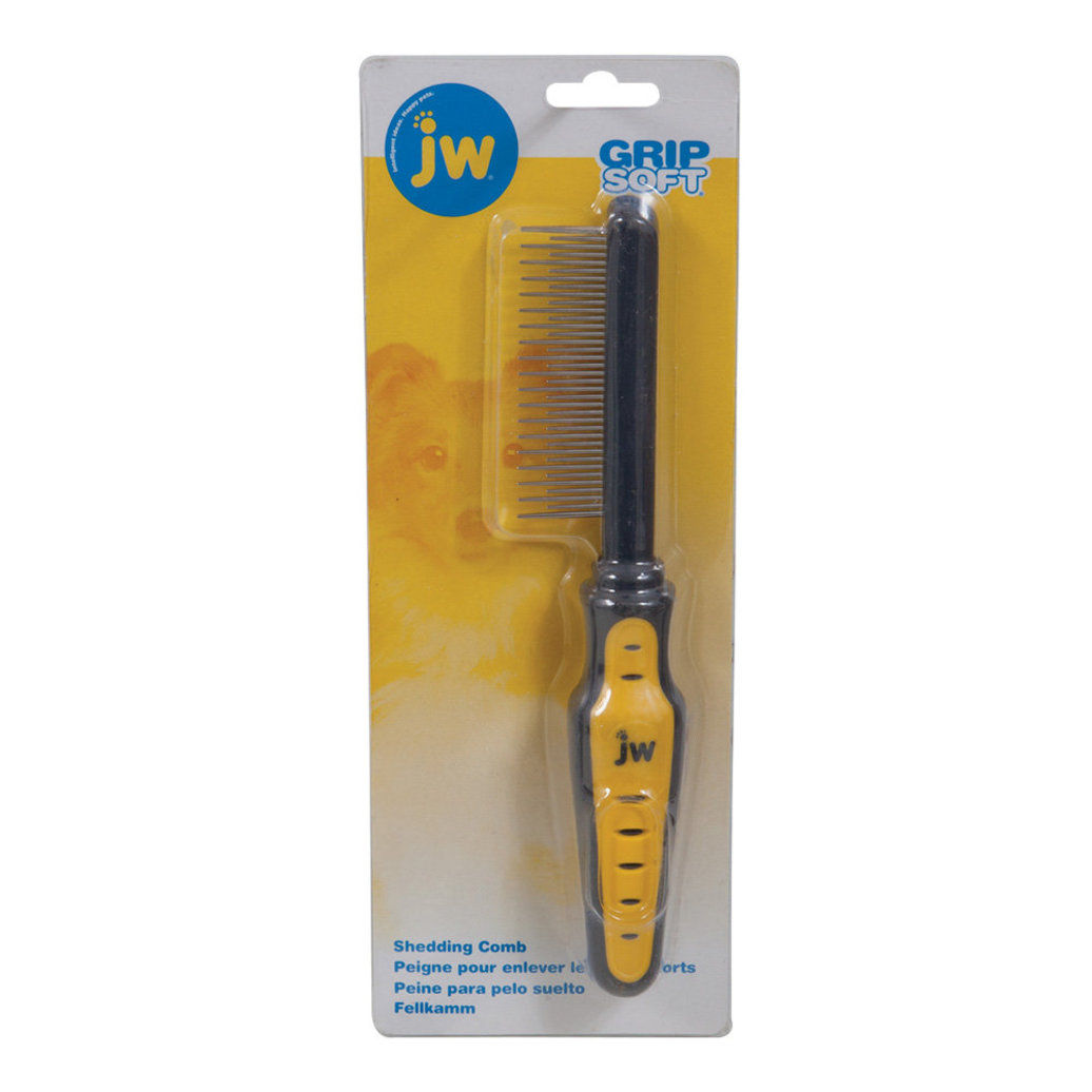 View larger image of Gripsoft Comb, Shedding
