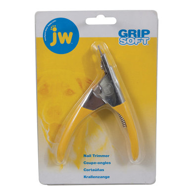 Gripsoft Nail Trimmer, Guillotine