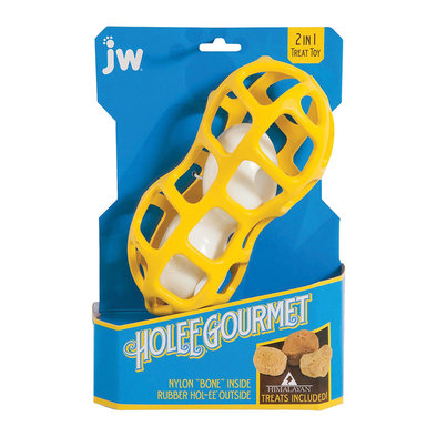 Pet Hol ee Gourmet - Peanut - Medium
