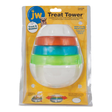 Treat Tower - Large