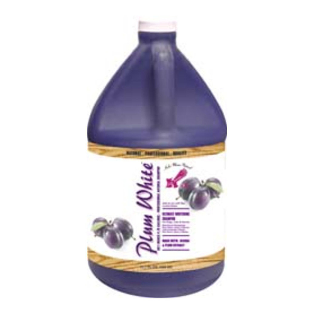 View larger image of Plum White Shampoo - Gal
