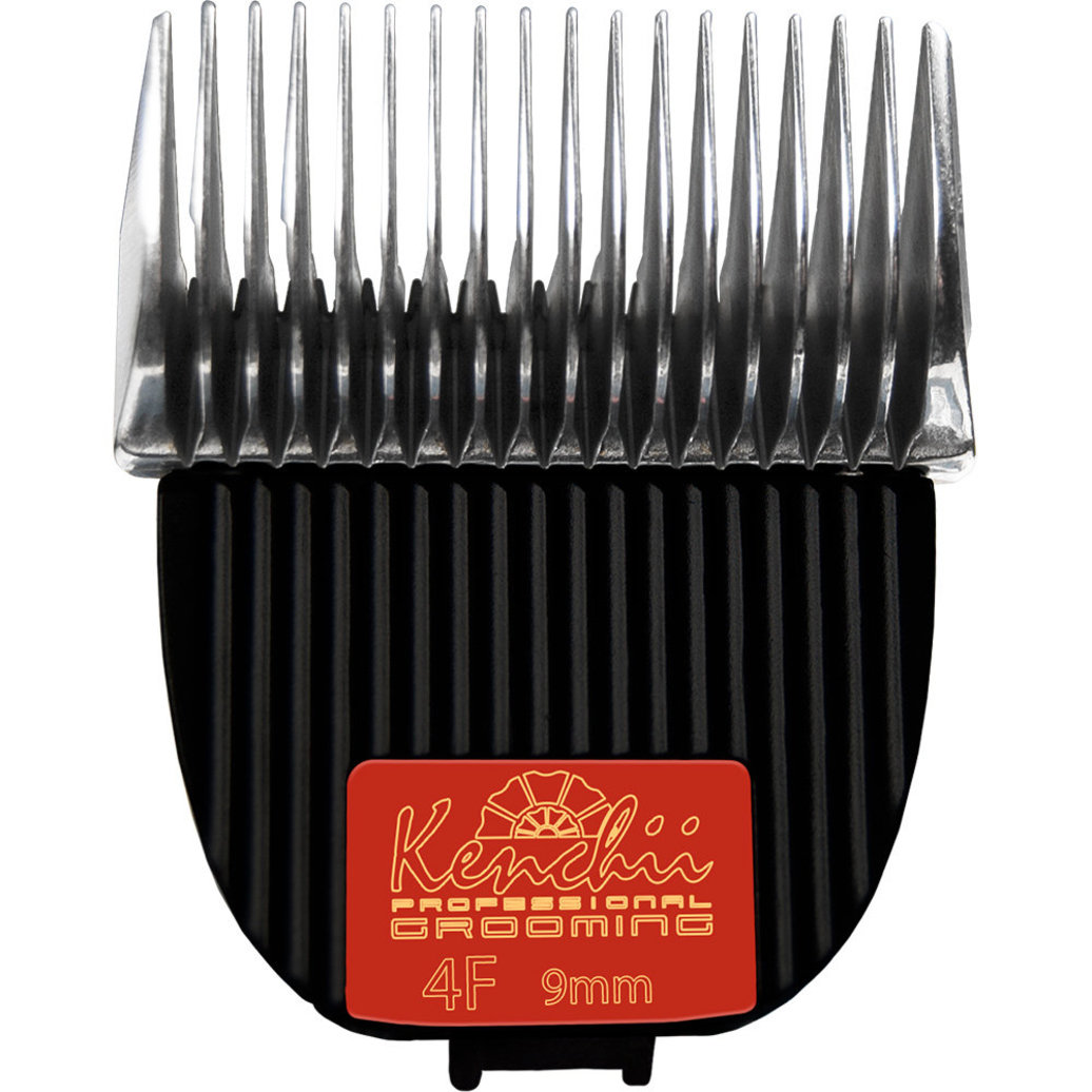 View larger image of Flash Clipper Blade - 4F