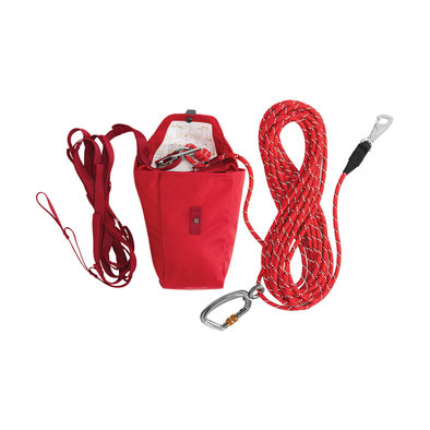 Knot-a-Hitch Leash - Red Currant