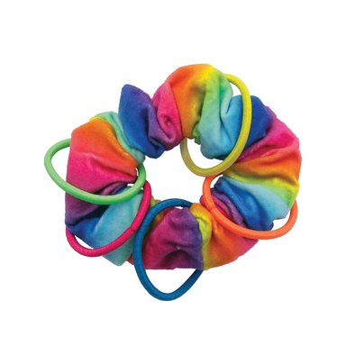 Active Scrunchie