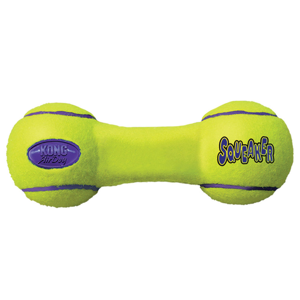 View larger image of Air Squeaker Dumbbell