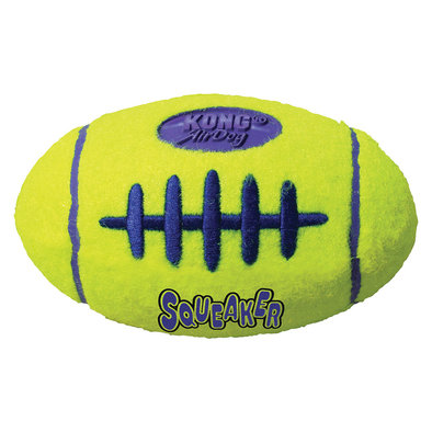 Air Squeaker Football