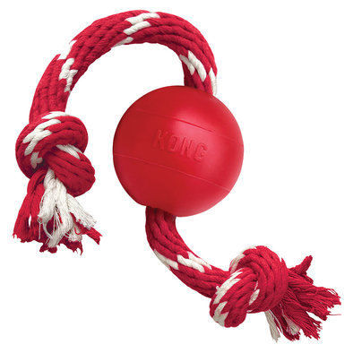 Ball with Rope - Small