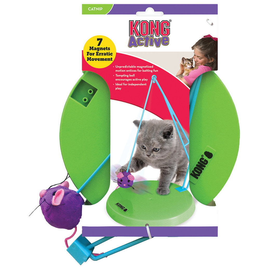View larger image of Cat Active Sway 'N Play