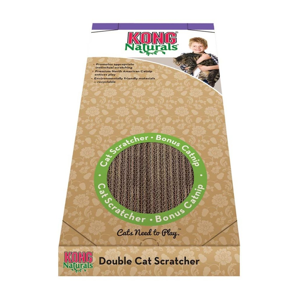 View larger image of Cat Double Scratcher