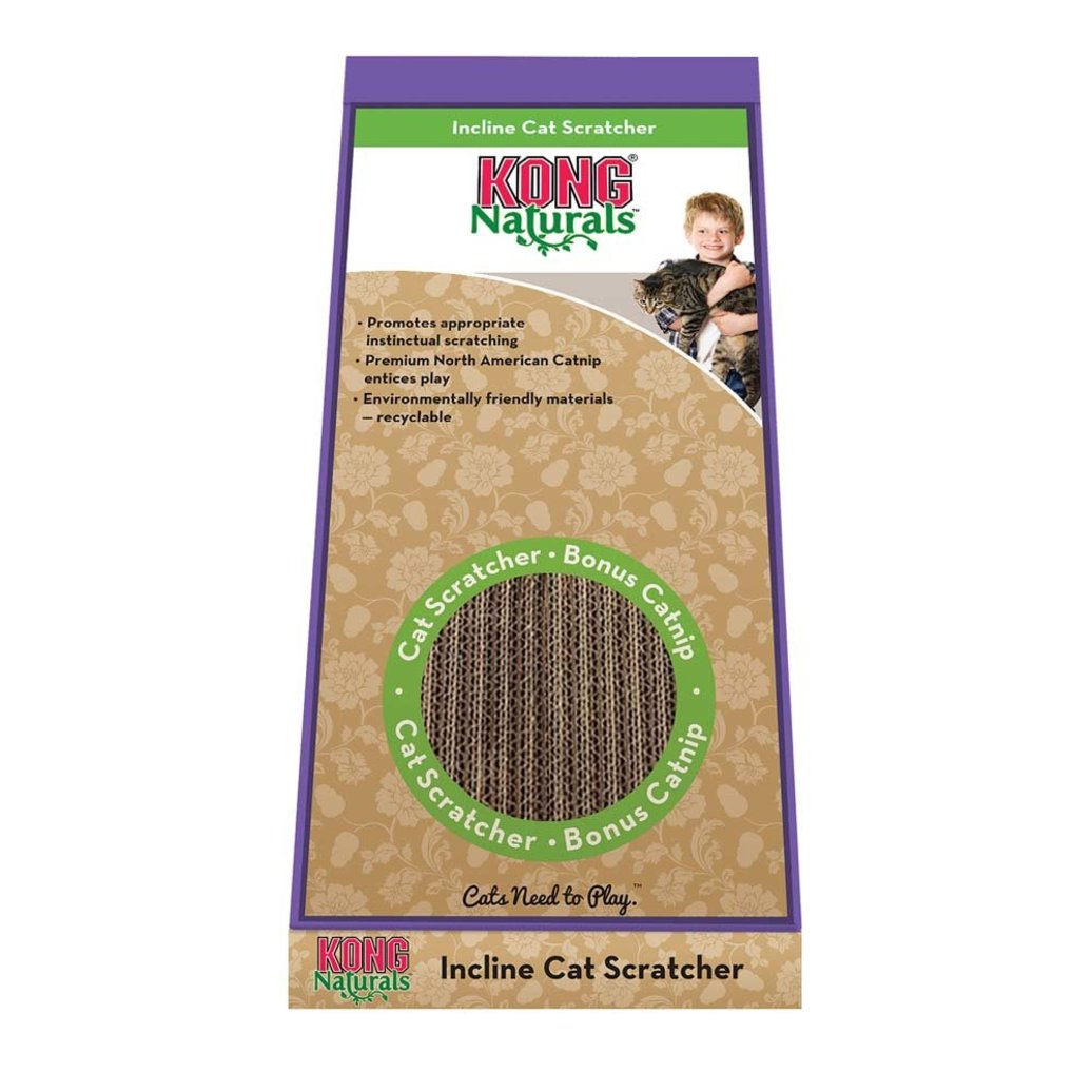 View larger image of Cat Incline Scratcher
