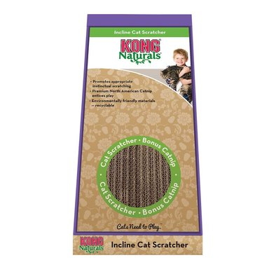 Cat Incline Scratcher