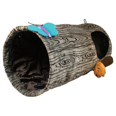 Cat Play Spaces - Burrow