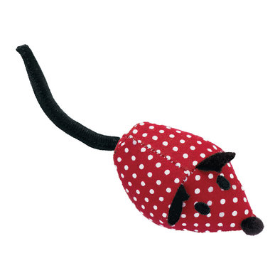 Cat Softies Catnip Mice - 2 Pk