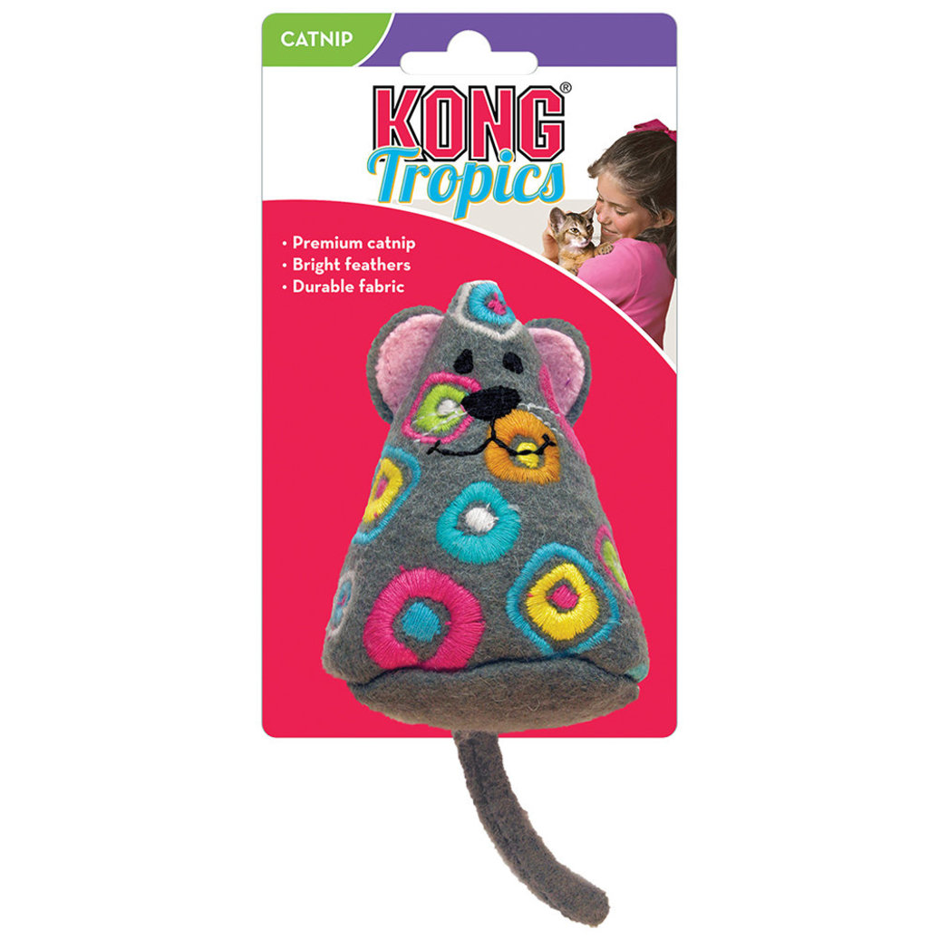 View larger image of Cat Tropics Mouse