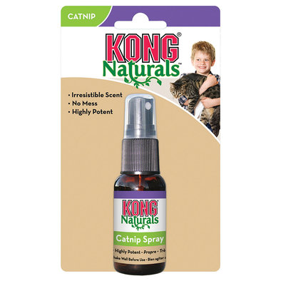 Catnip Spray - 2 oz
