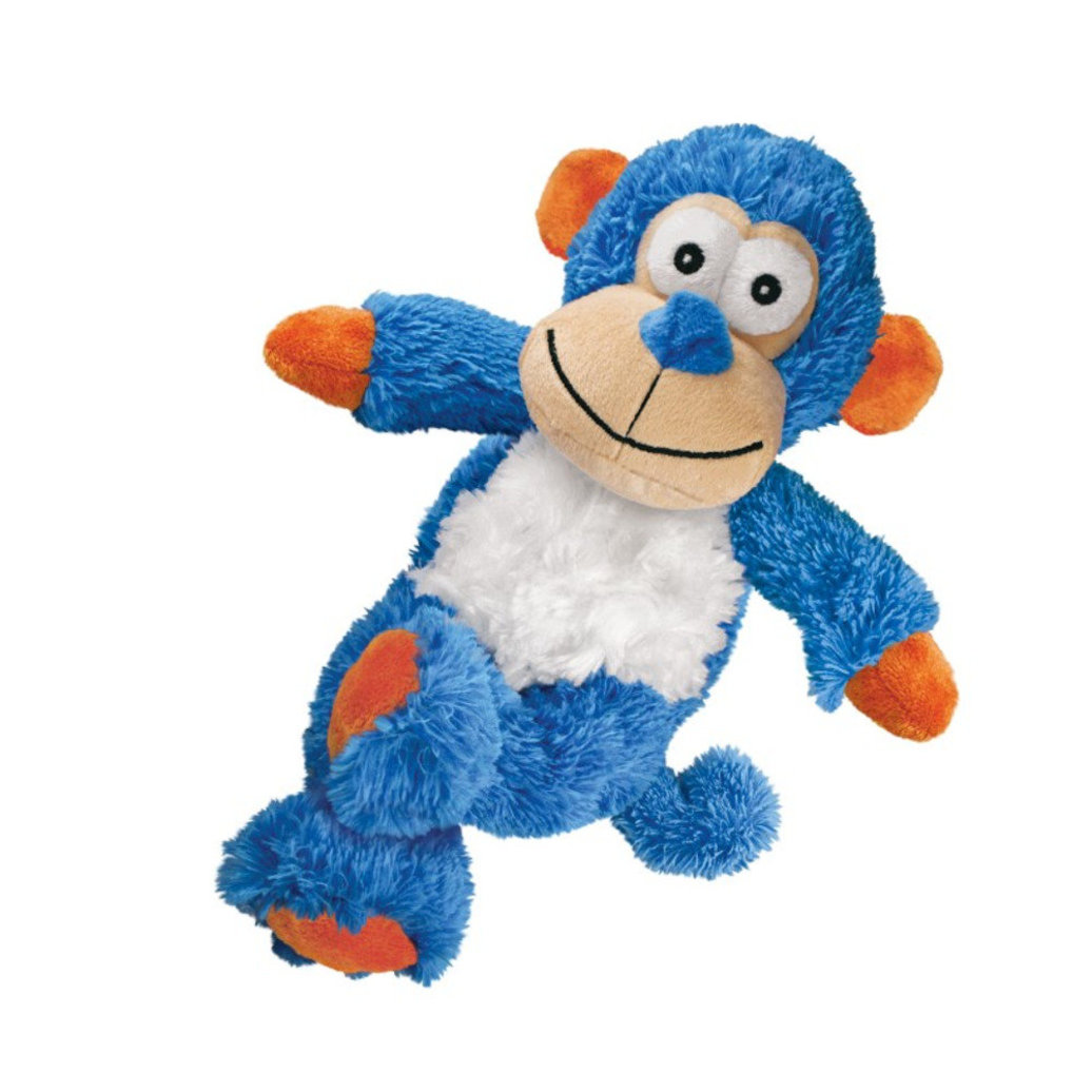 View larger image of Cross Knots Monkey - Med/Large