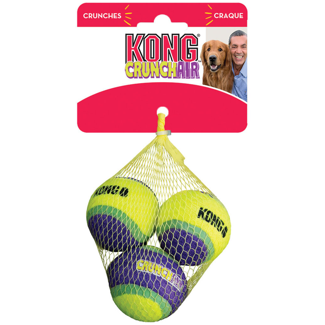 View larger image of CrunchAir Balls Small - 3 pk