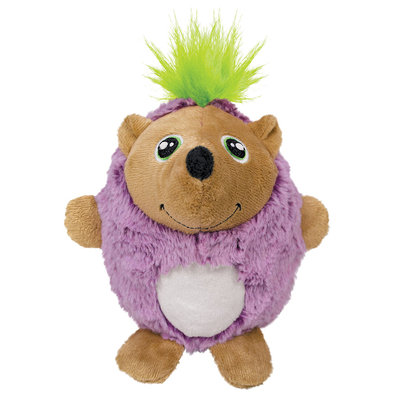 Cruncheez Rascals - Hedgehog - Small