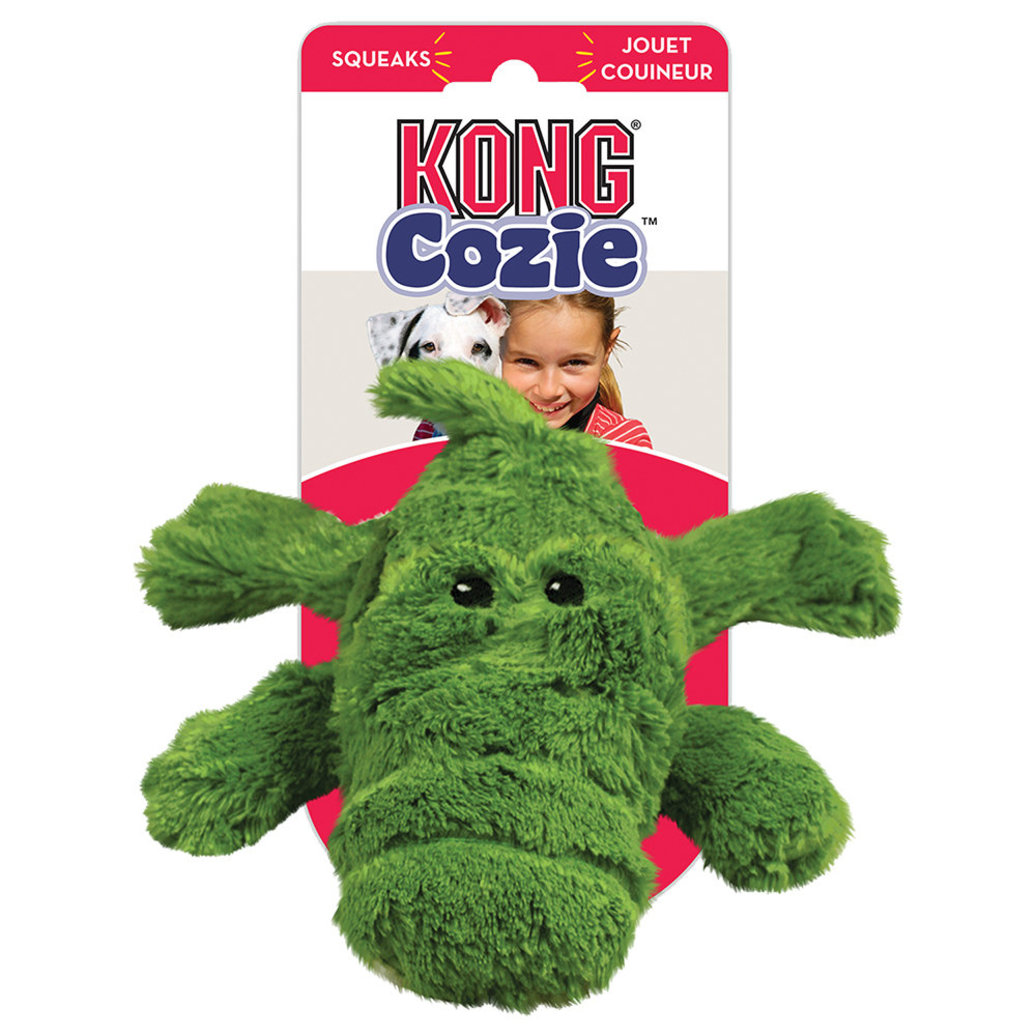 View larger image of Dog Cozie Alligator - X-Large