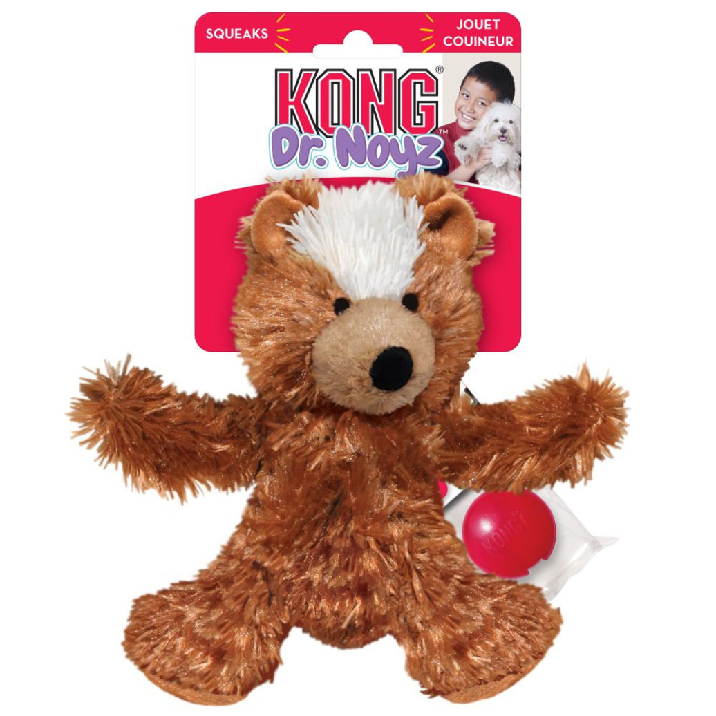 View larger image of Dr. Noy's, Teddy Bear