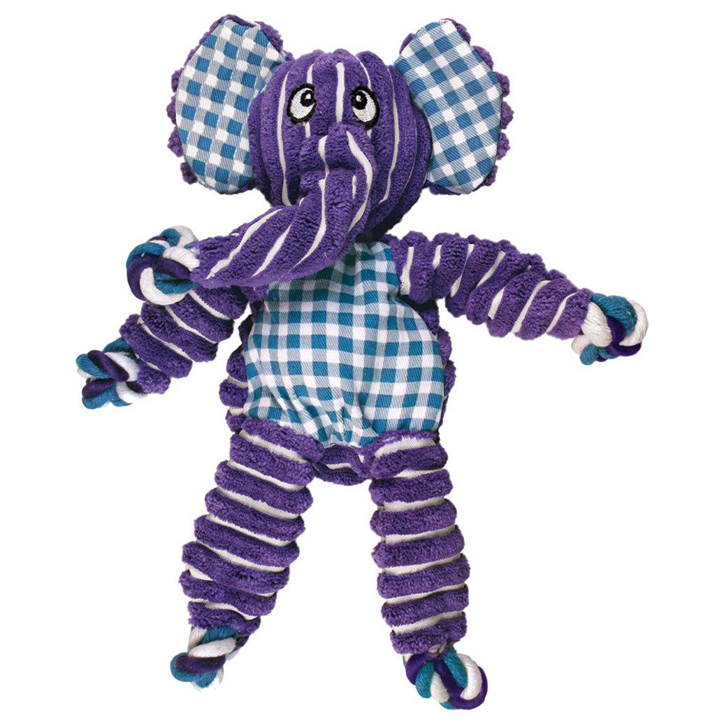 View larger image of Floppy Knots Elephant - Small/Medium