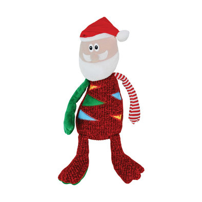 Patches Santa - Large