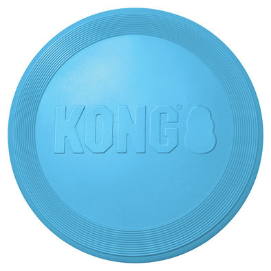 KONG PUPPY FLYER DISC