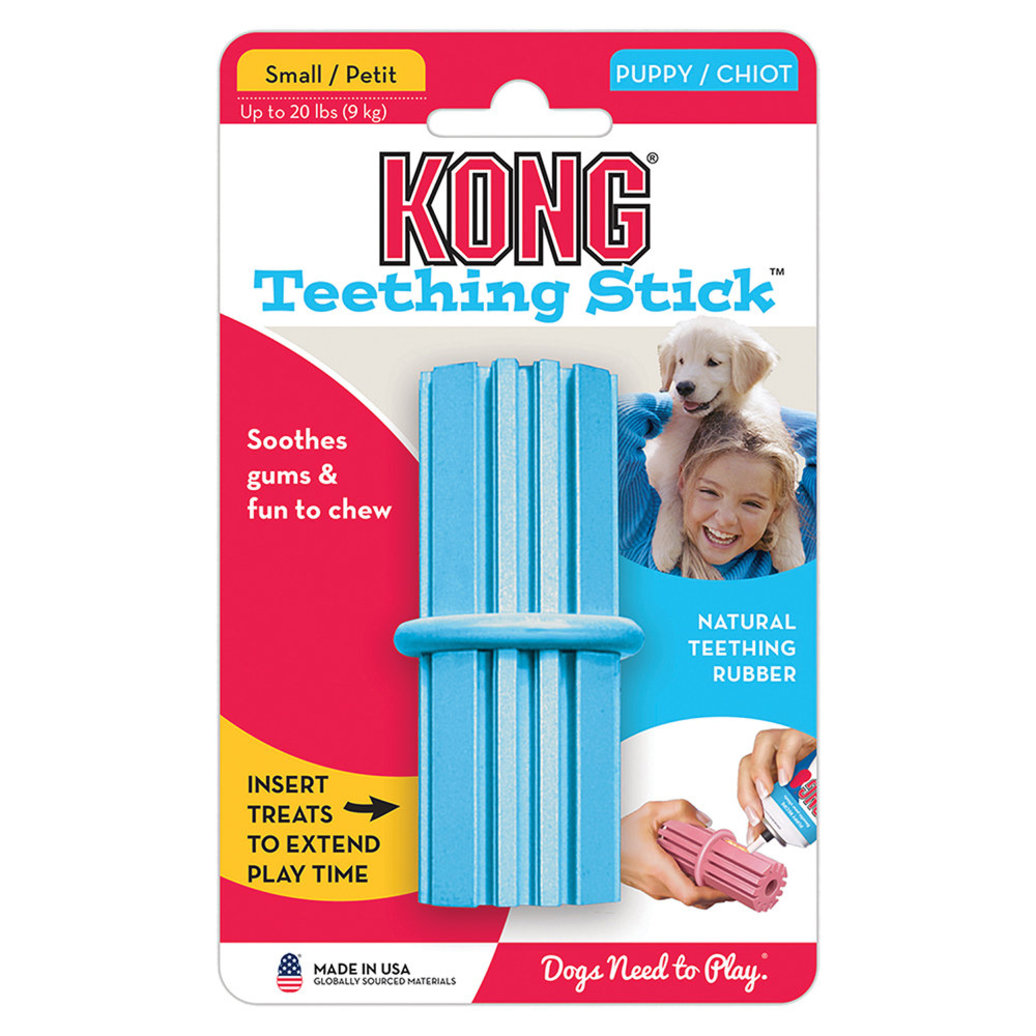 View larger image of Puppy Teething Stick