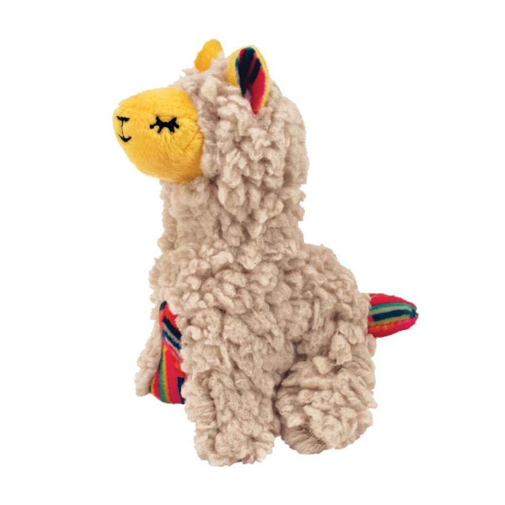 View larger image of Softies Buzzy Llama