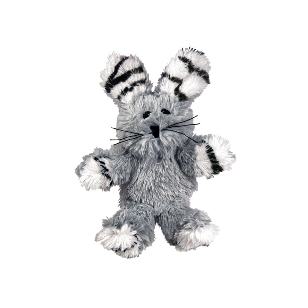 View larger image of Softies Fuzzy Bunny -