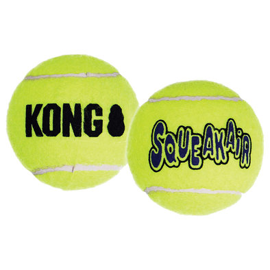 SqueakAir Balls - Medium - 6 pk