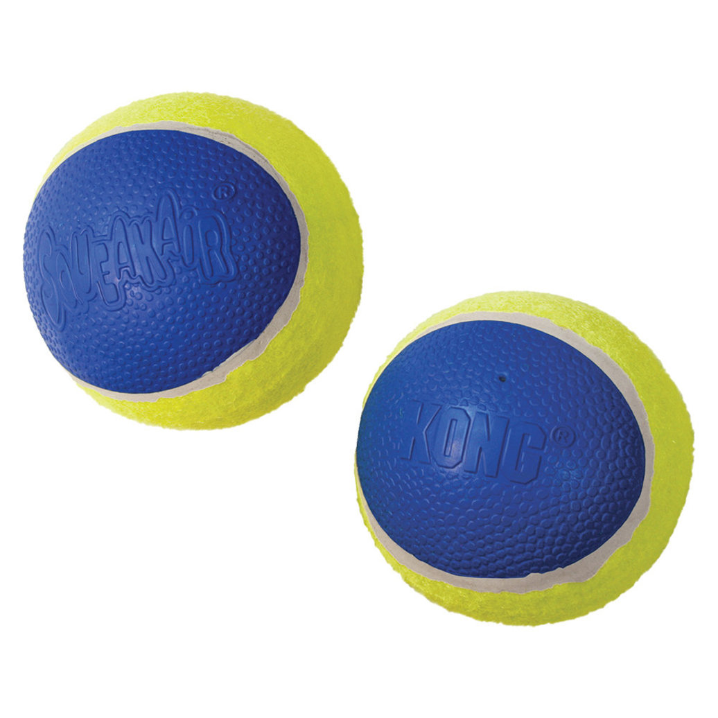 View larger image of Ultra SqueakAir Ball