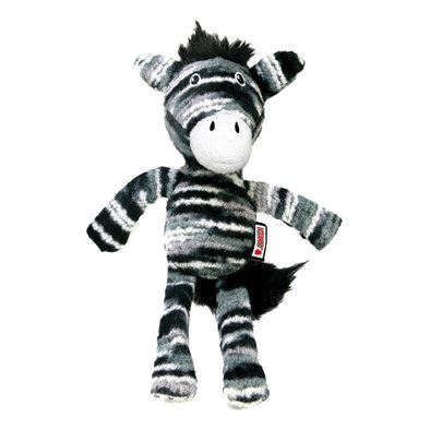 Yarnimals Zebra - Small/Medium