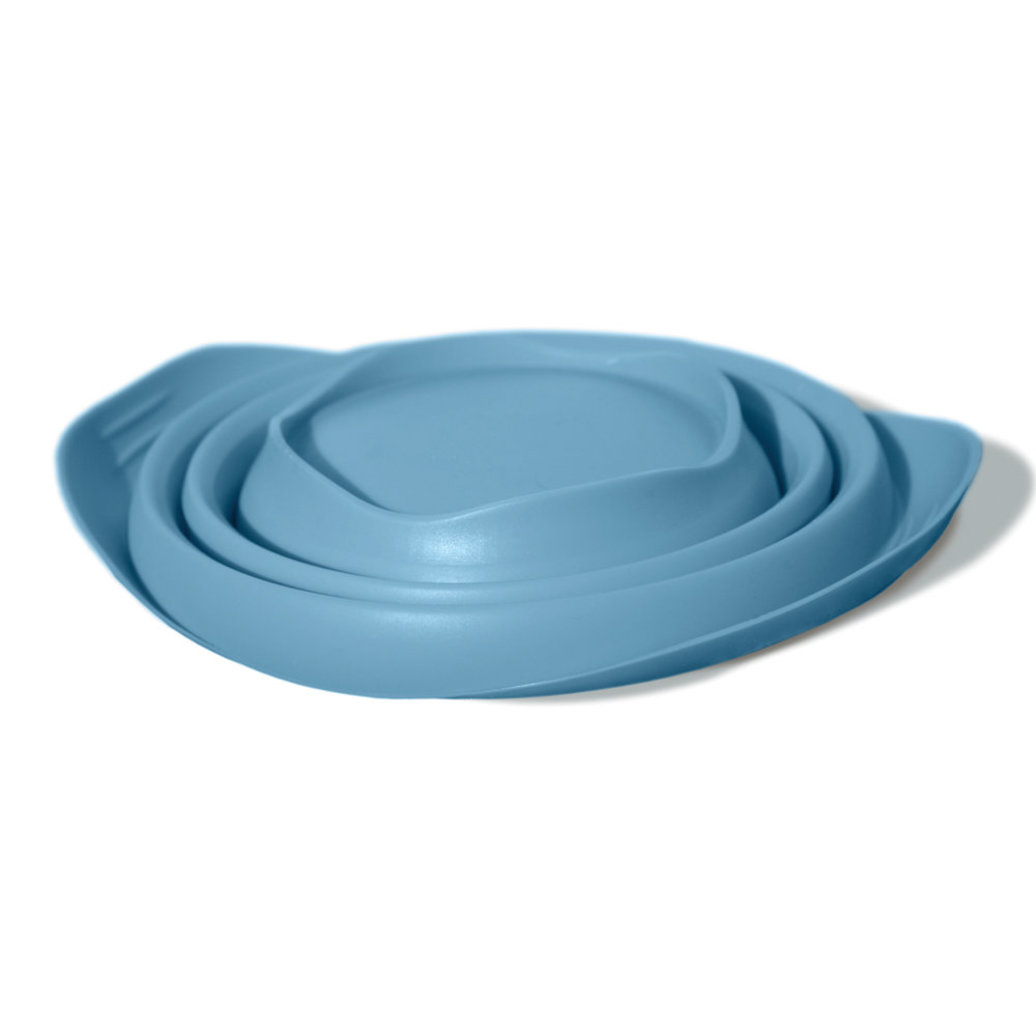View larger image of Collaps-A-Bowl - Blue