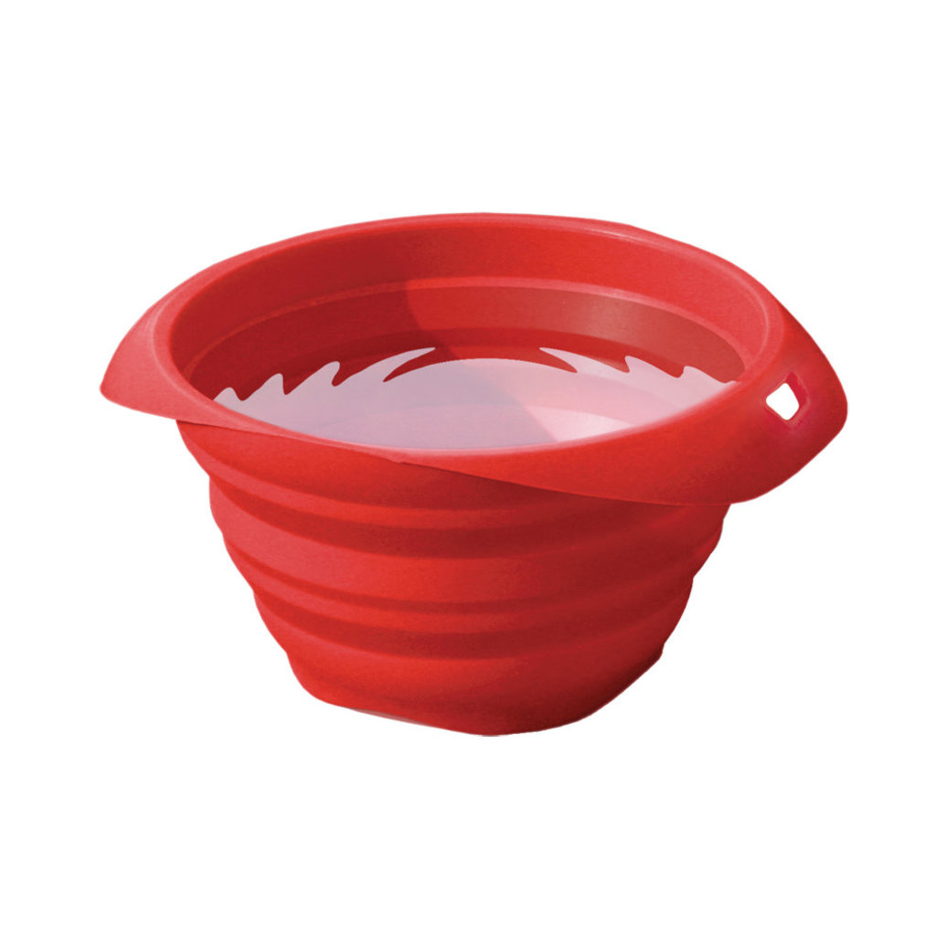 View larger image of Collaps-A-Bowl - Red