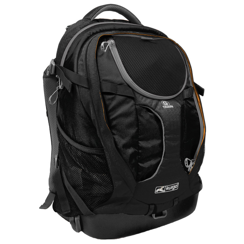 View larger image of G-Train K9 Backpack - Black
