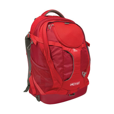 G-Train K9 Pack Carrier - Red