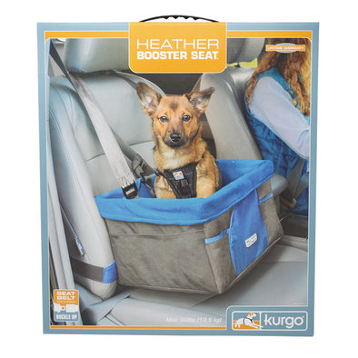 Heather SkyBox Booster Seat