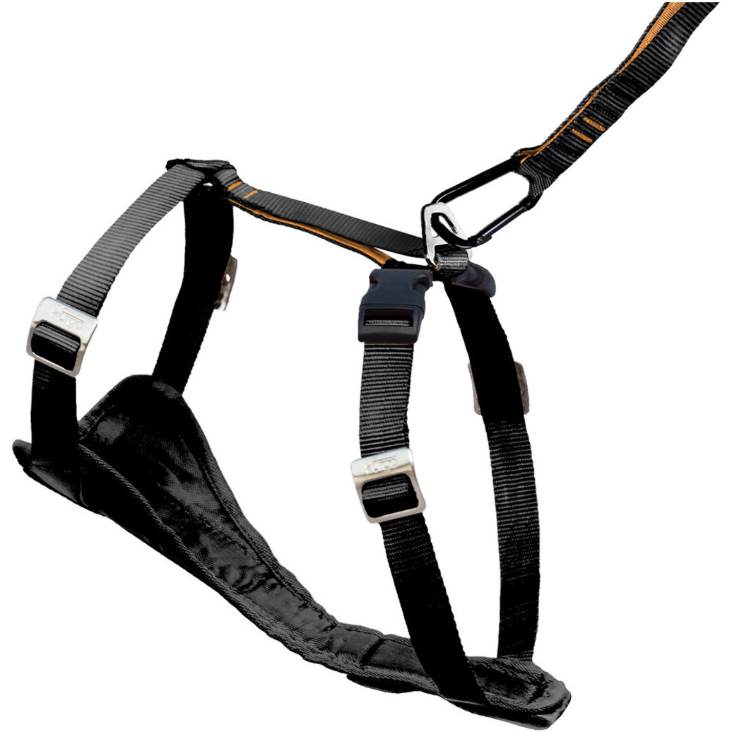 View larger image of Tru-Fit Smart Harness - Black - Medium
