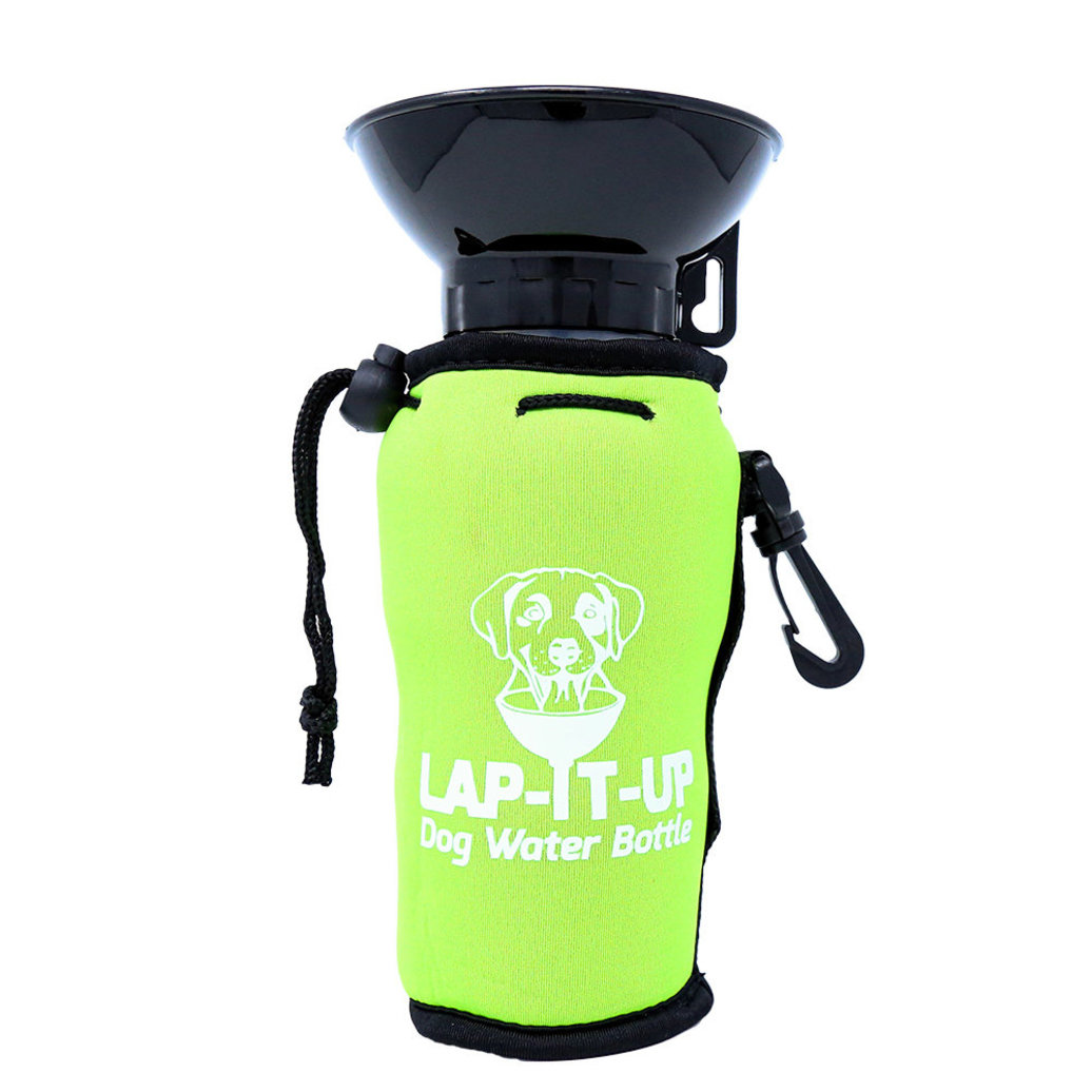 View larger image of Water Bottle - Green - 20 oz
