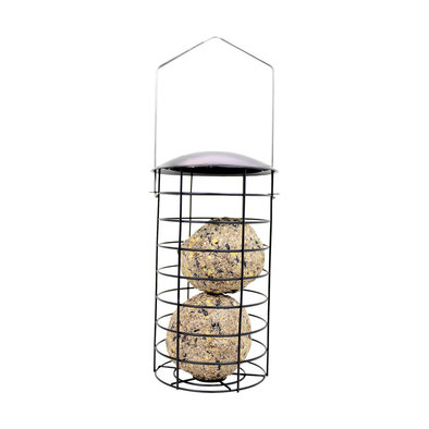 Large Suet Ball Feeder