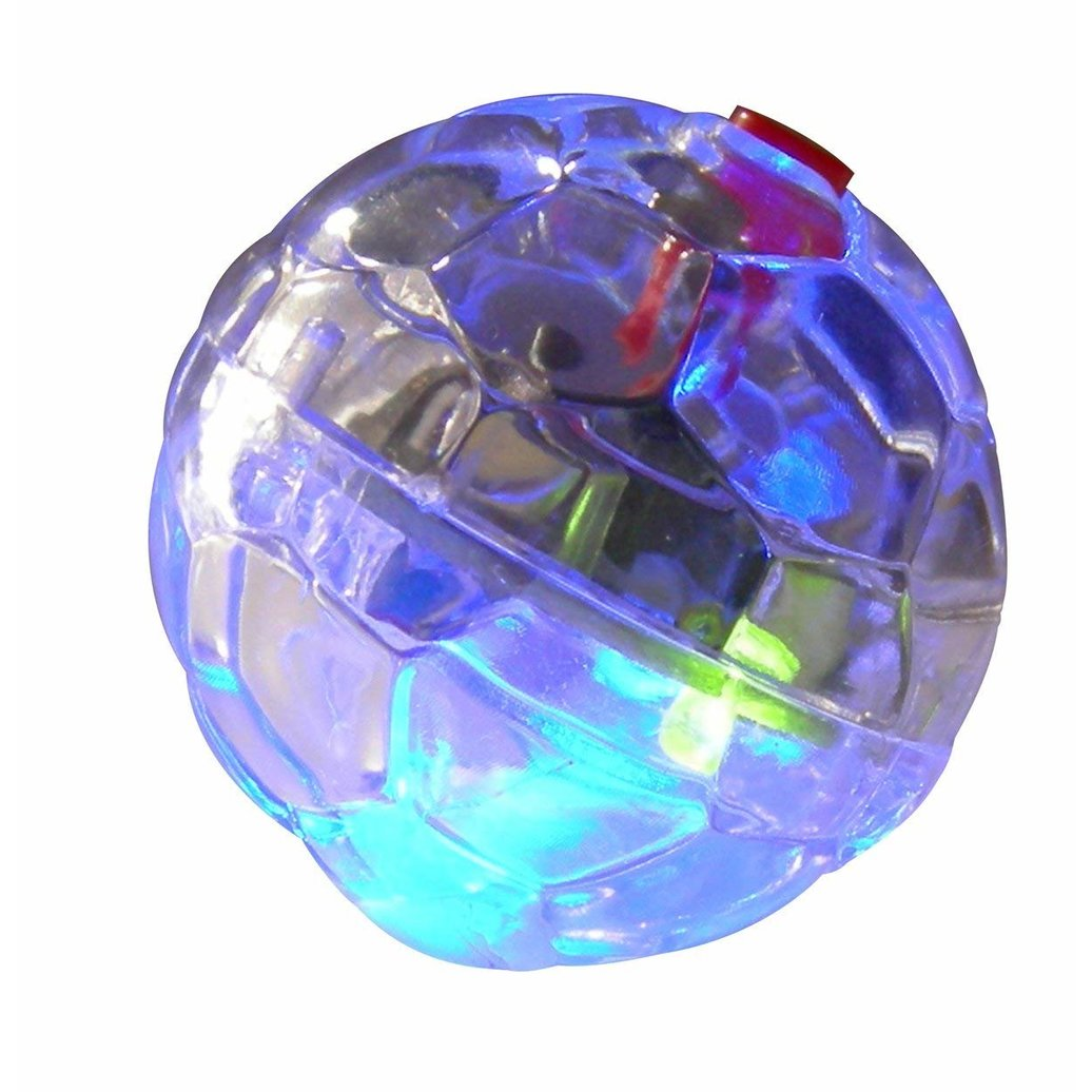 View larger image of LED Motion Activated Ball