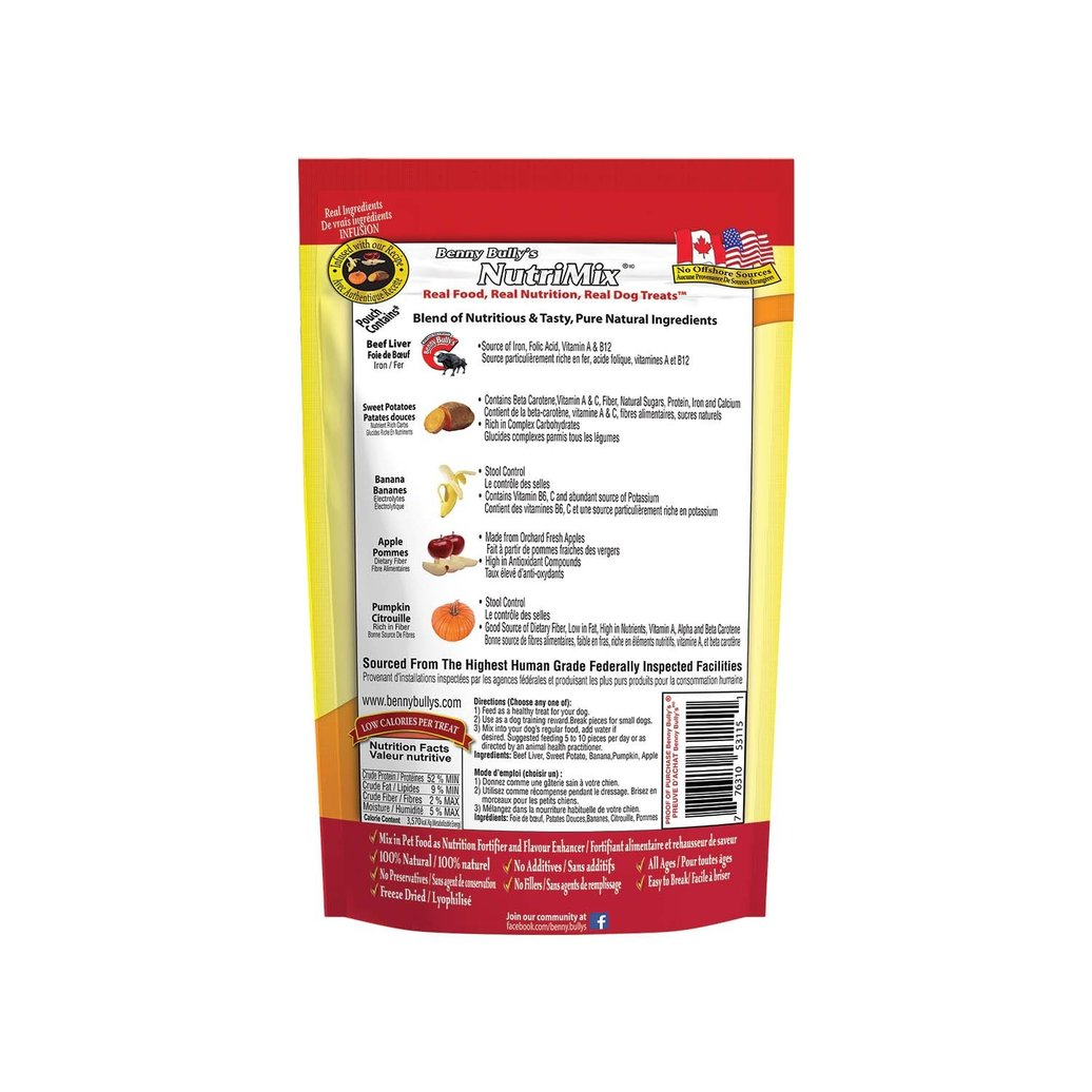 View larger image of Liver NutriMix - 200 g