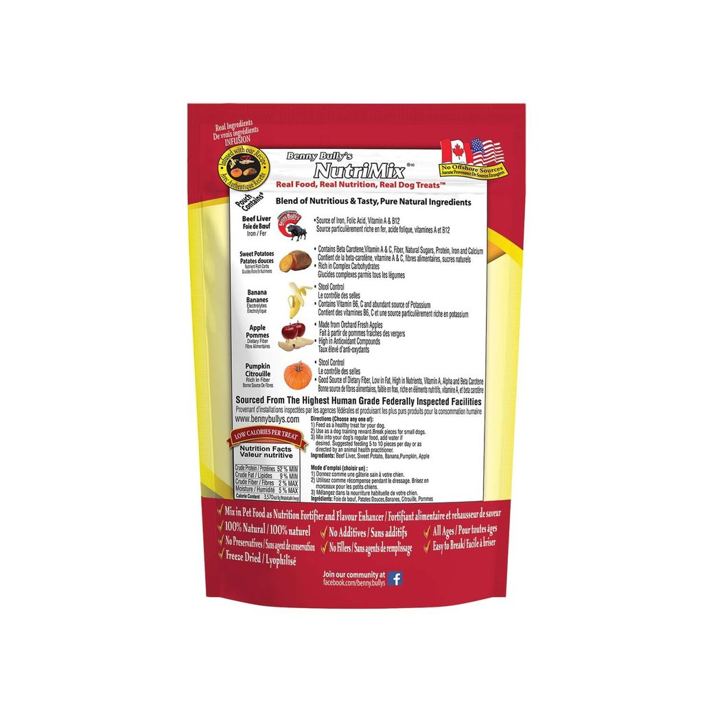 View larger image of Liver NutriMix - 58 g