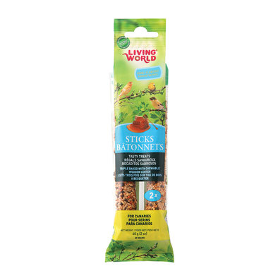 Canary Honey Stick - 2 Pk  60 g