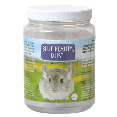 Blue Beauty Dust - 3 lb