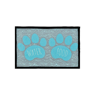 Bella Fashion Mat - Food & Drink