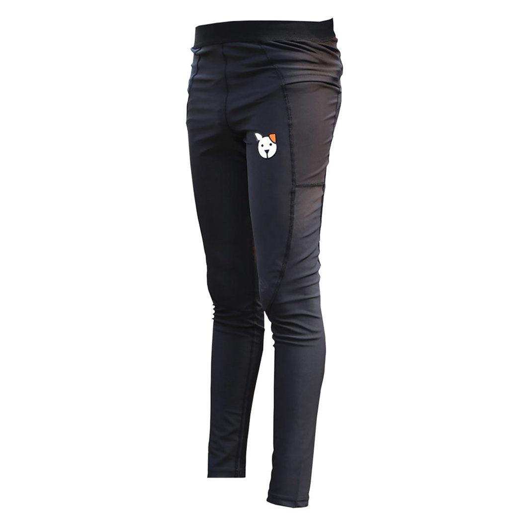 View larger image of Grooming Pant - Black